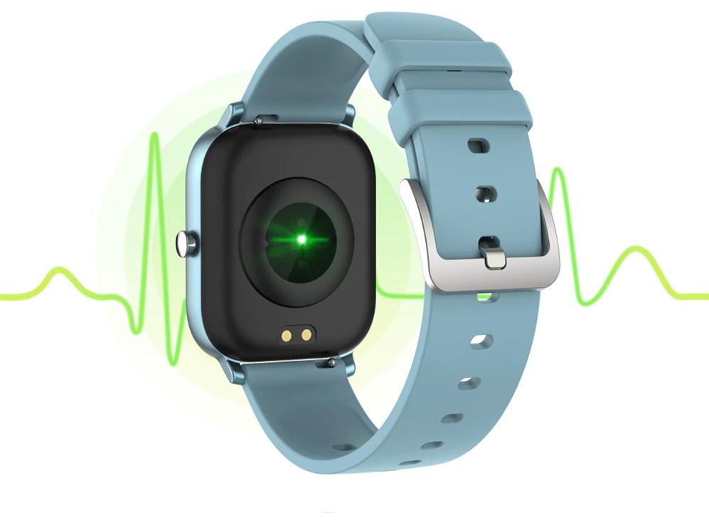 """Colmi p8 relógio smartwatch 1.4 """", masculino, touch, monitoramento de atividades físicas, pressão sanguínea, relógio inteligente, feminino, gts, para xiaomi 3"""